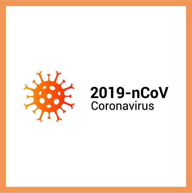 Informationen zu Covid-19